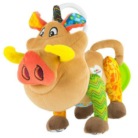 Lamaze The Lion King - Pumbaa Clip & Go
