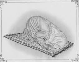 """ماتت ساجدة . """"قصة رواها الشيخ علي القرني"""