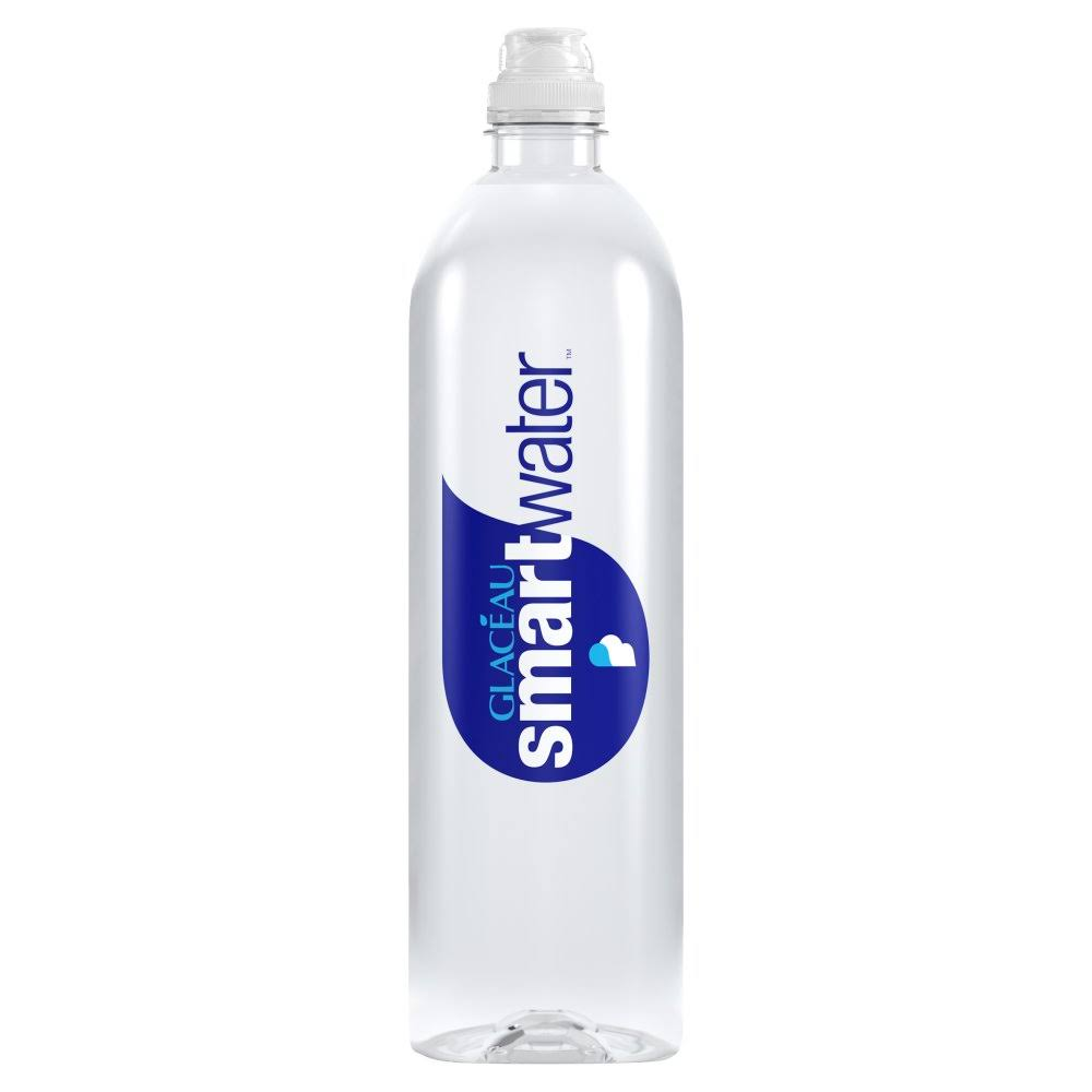 Glacéau Smartwater Still Water - 850ml