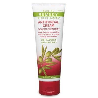 Medline Remedy Antifungal Cream - 118ml