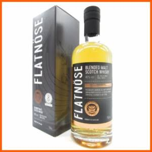 Flatnöse Blended Malt Scotch Whisky - 70cl