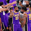LeBron James, Lakers beat Nuggets in Game 5 to reach NBA Finals