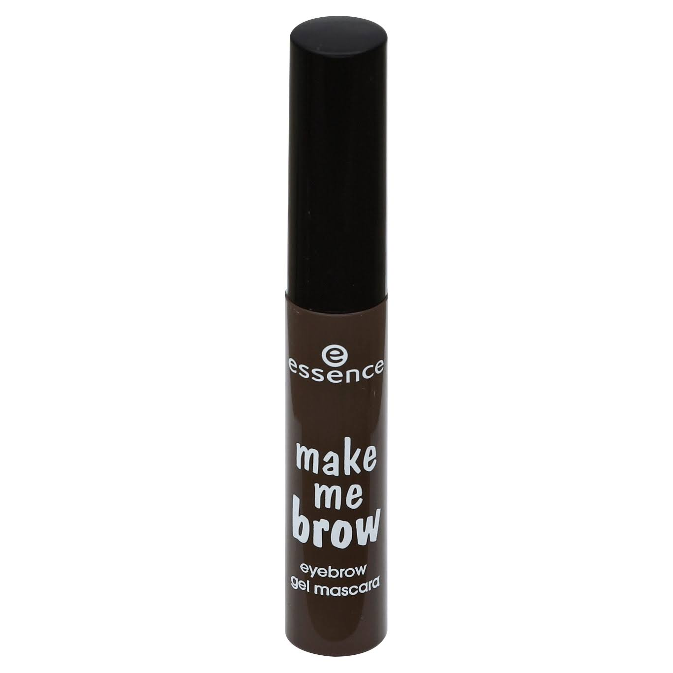 Essence Make Me Brow Eyebrow Gel Mascara - 02 Browny Brows