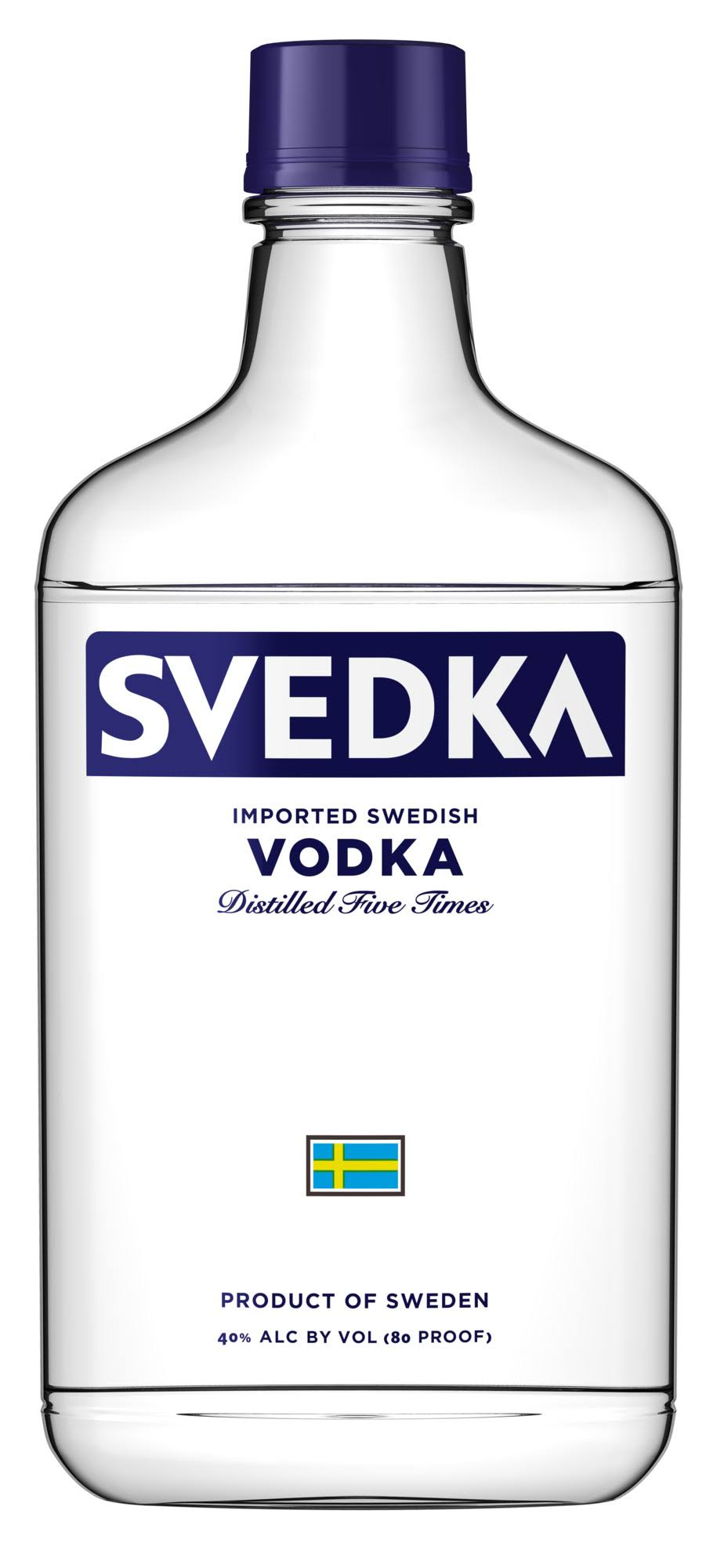 Svedka Vodka - 375ml