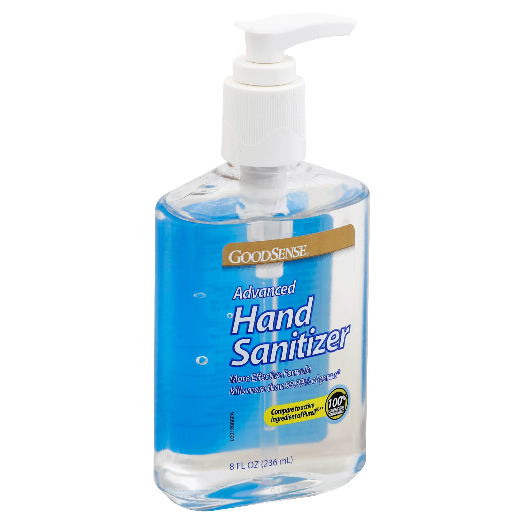 Goodsense Hand Sanitizer - 8oz