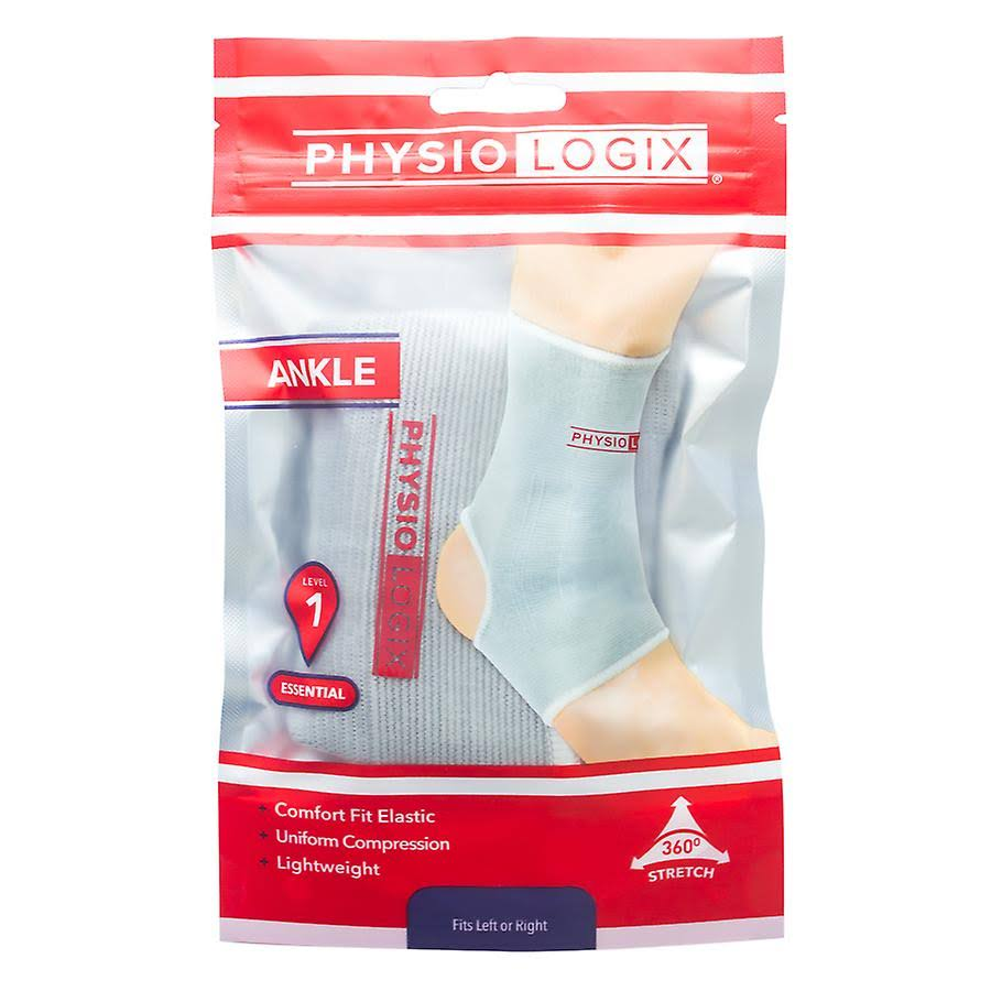 Physiologix Essential Ankle Support Small