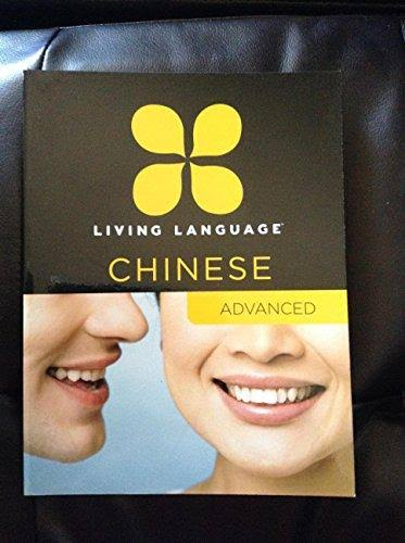Advanced Chinese [Book]