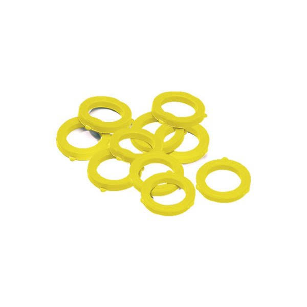 Gilmour Thumb Hose Washers - 10 Pack, Green