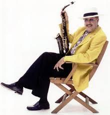 """Tico Tico de Paquito D`Rivera Partitura (Tico no fubá) Lo mejor del Latin Jazz y """"Tico Tico"""" Paco de Lucía. Partitura de Tico No fubá para Flauta e instrumentos en Do e interpretación de Carmen de Miranda."""