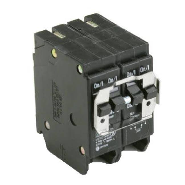 Eaton Double Pole Circuit Breaker - 30A-40A