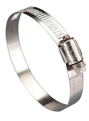 Tridon Hose Clamp Stainless Steel
