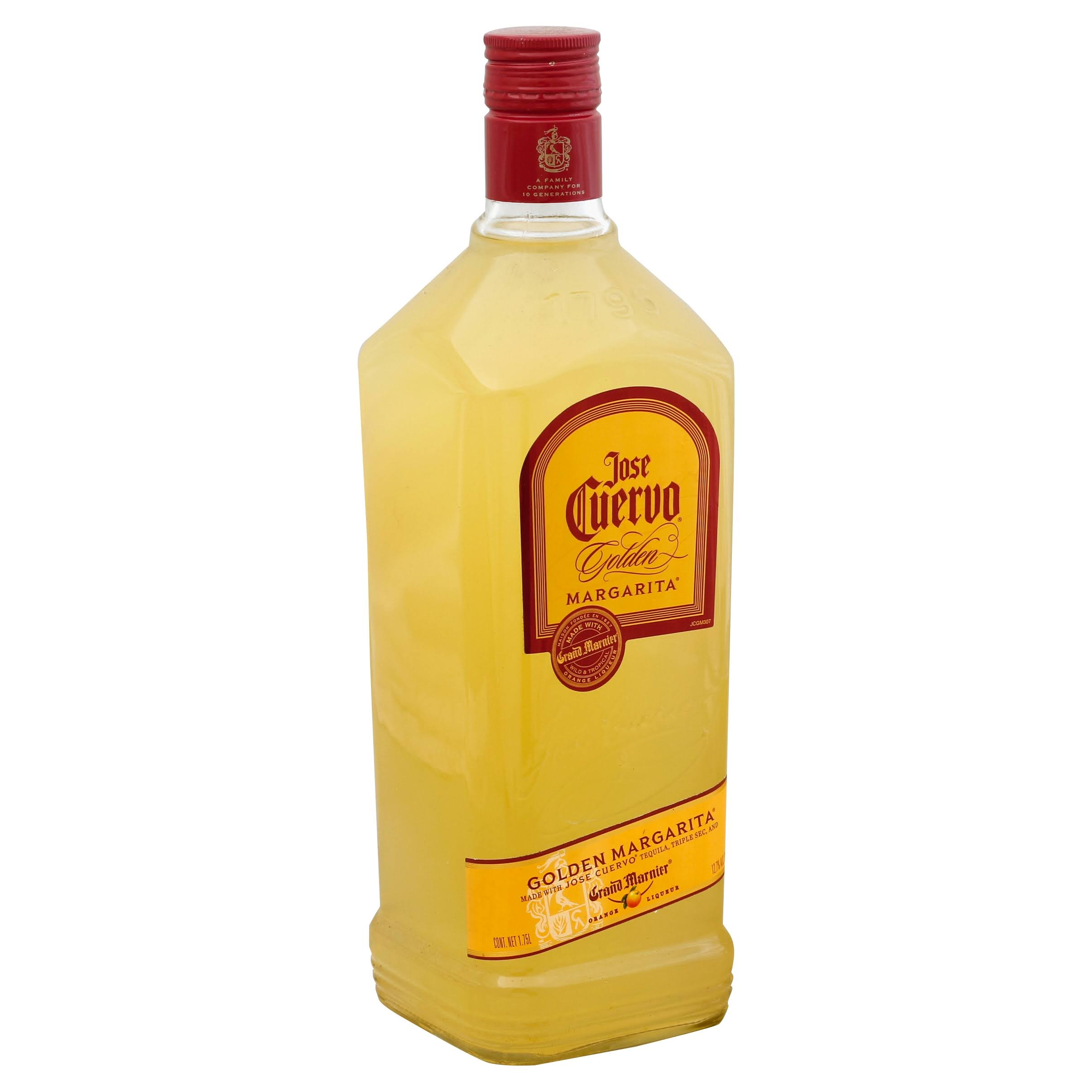 Jose Cuervo Golden Margarita - 1.75 L bottle