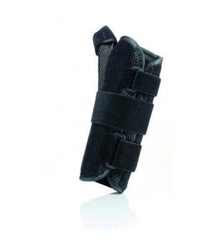 "Florida Orthopedics Prolite 8"" Airflow Wrist Brace with Abducted Thumb"