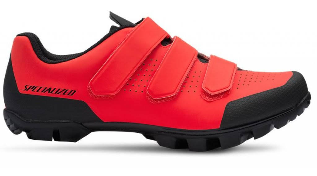 Specialized Sport MTB Shoes - Rocket Red - 43