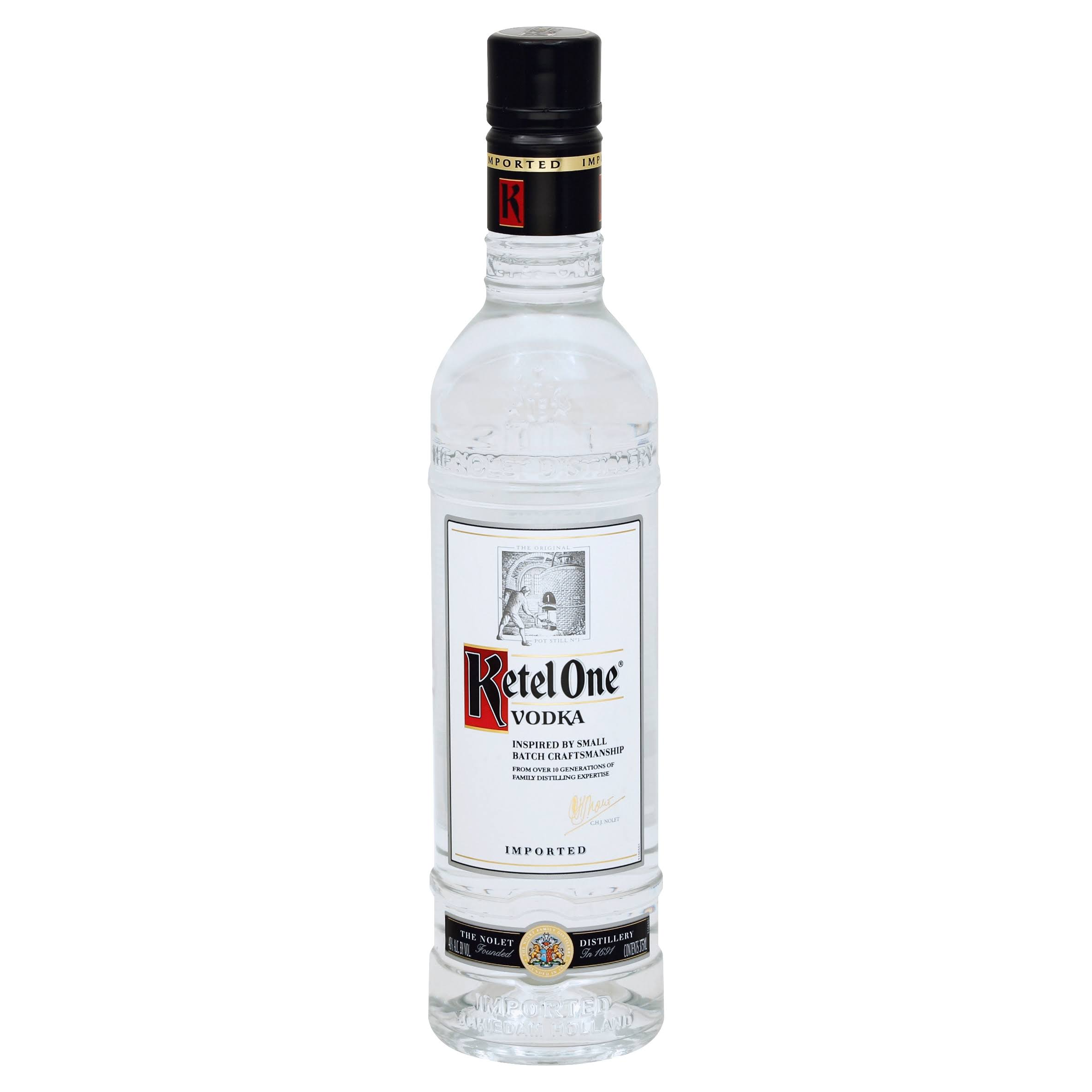 Ketel One Vodka - 375 ml