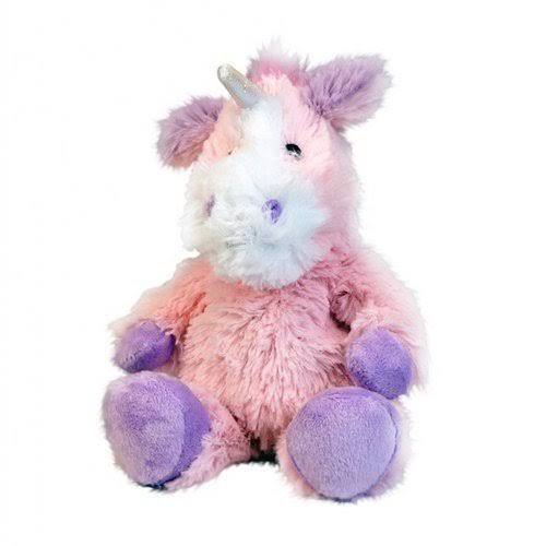 Intelex Cozy Therapy Plush Toy - Unicorn