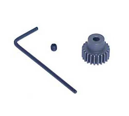 LOS4123 Losi 48 Pitch Pinion Gear 23t