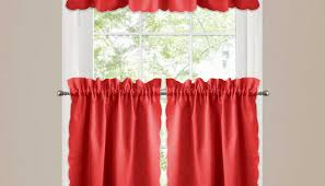 Black Sheer Curtains Walmart by Optimist Blind Sale Tags Places To Buy Curtains Red Black And