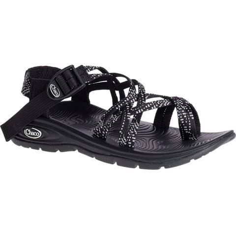 Chaco Women's Z-Volv X2 (7 Dash Black)