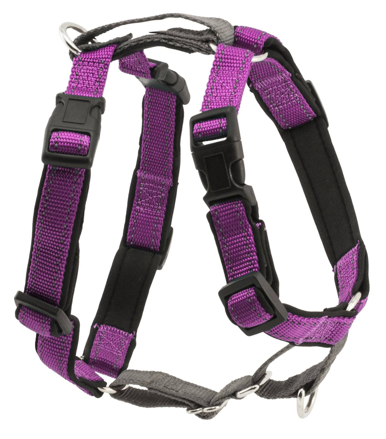 PetSafe 3 in 1 Plum Dog Harness Small