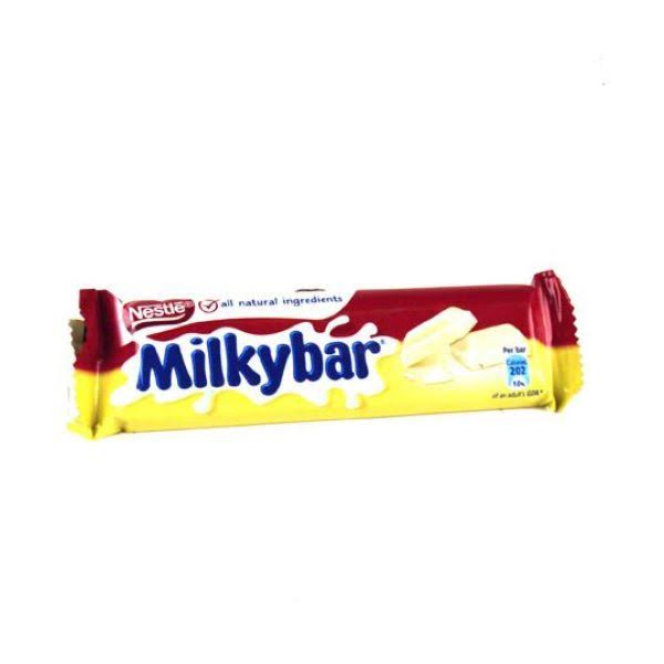 Nestle Milky Bar - 25g