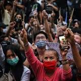 Thai protesters vow new demonstration despite crackdown