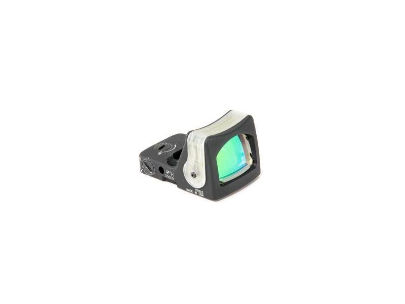 Trijicon RM04 RMR Dual Illuminated Red Dot Sight - Black