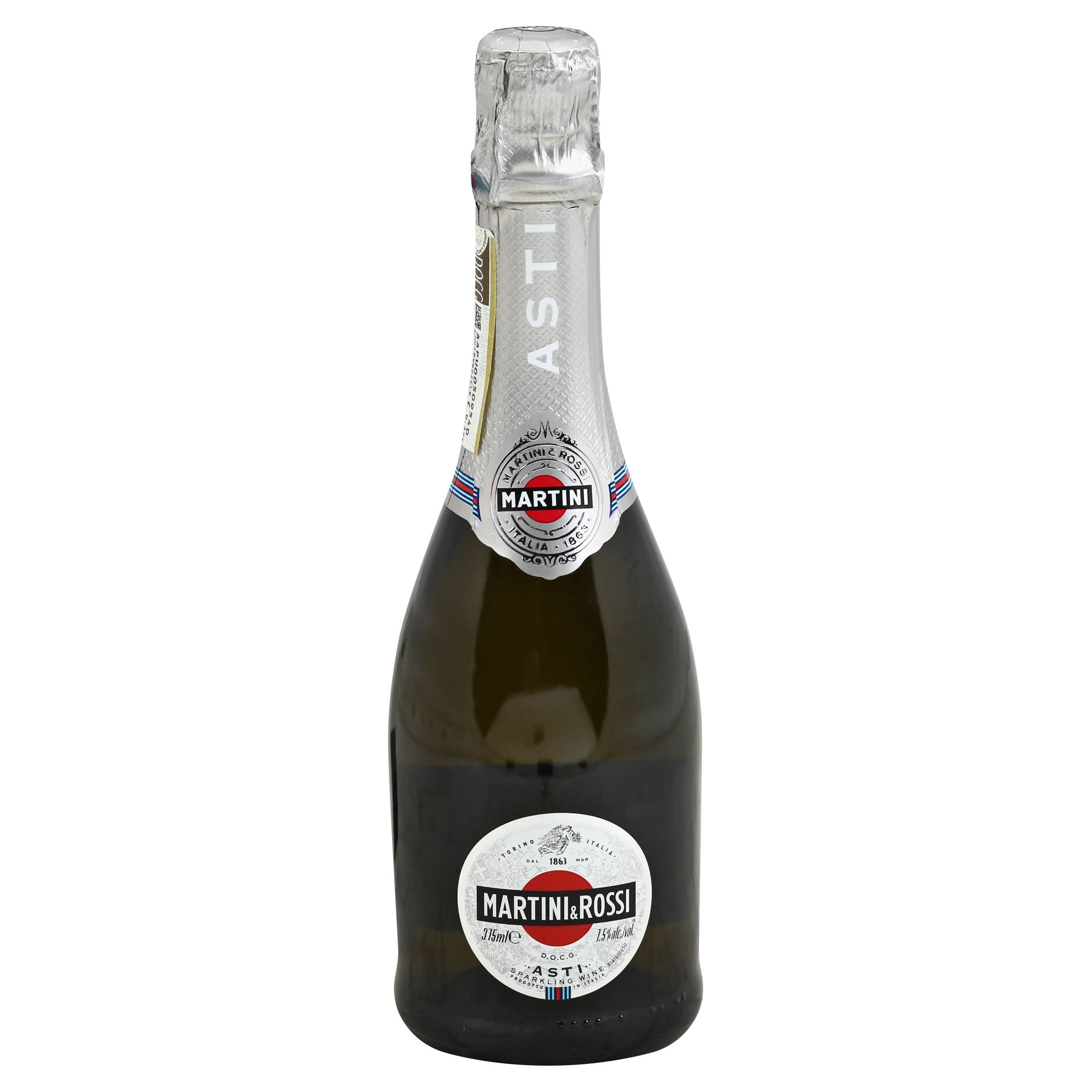 Martini & Rossi Sparkling Wine, Asti - 375 ml