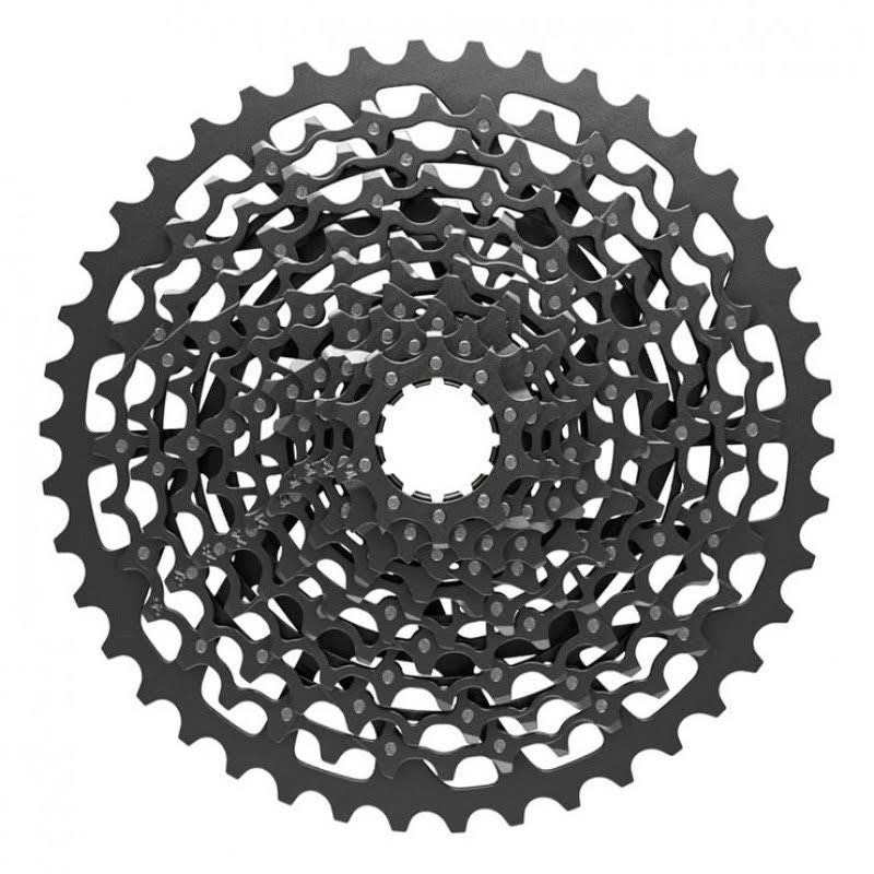 SRAM XG-1150 Bicycle Cassette - 11 Speed, 10-42T, Black
