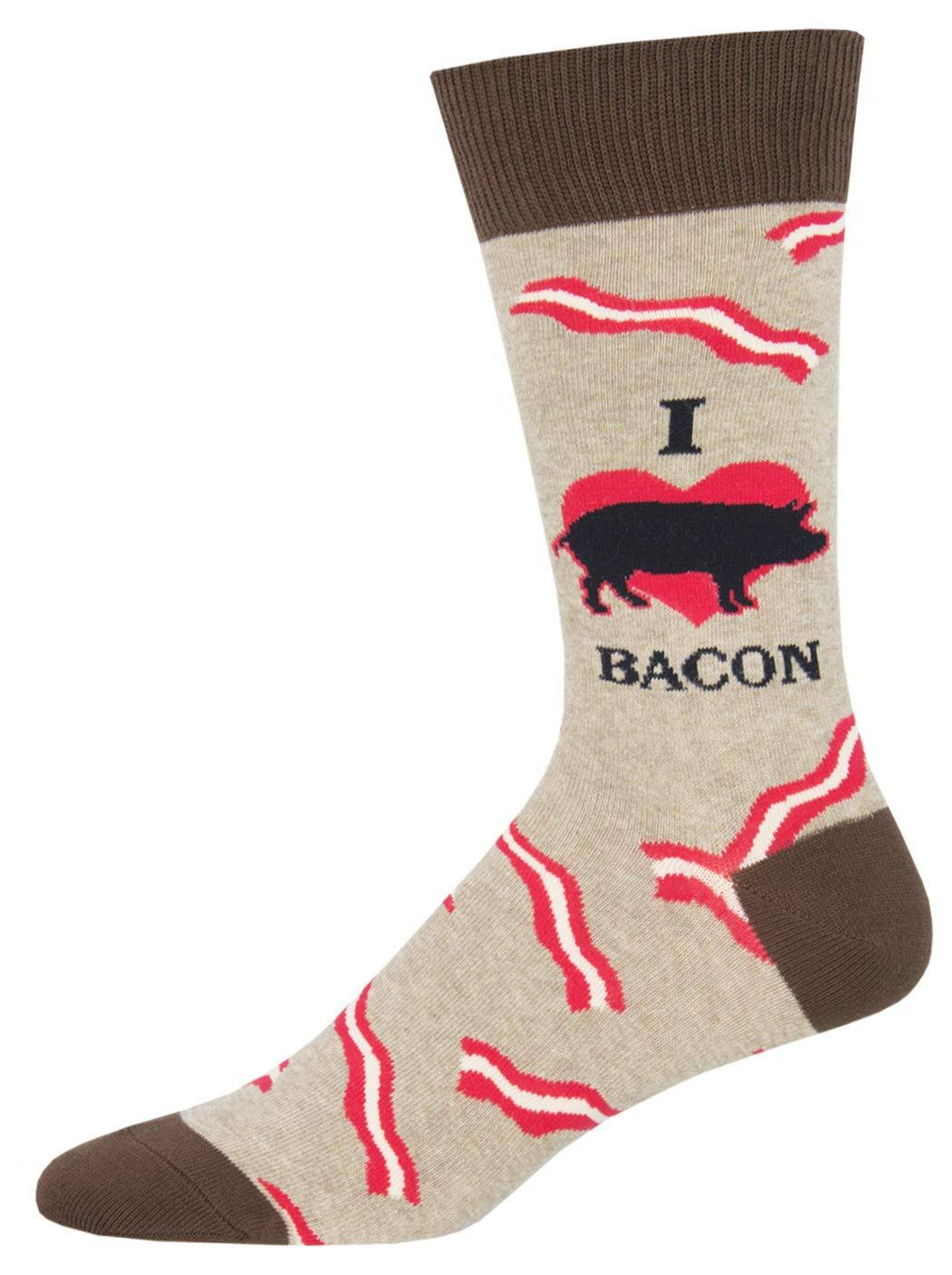 Socksmith MMM Bacon