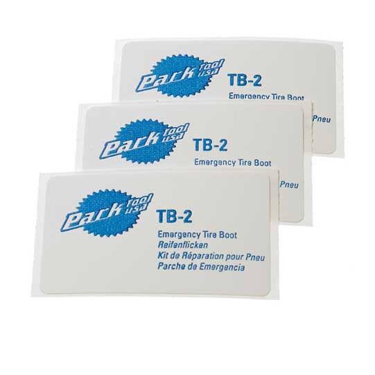 Park Tool Self-Adhesive TB-2 Tyre Patches