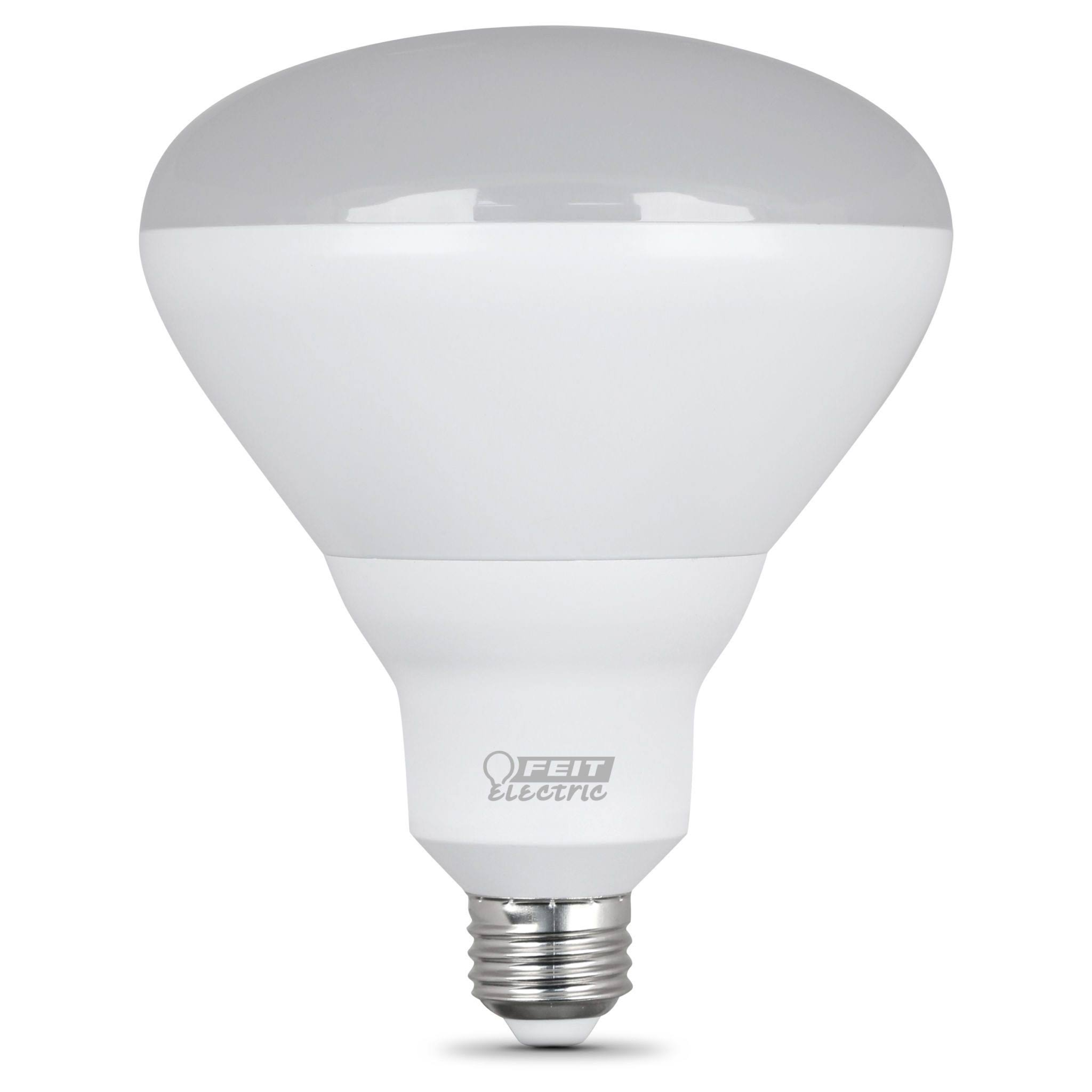 Feit Electric BR40 LED Bulb - Soft White, 15.5 W