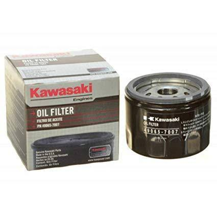 Kawasaki 49065 7007 Oil Filter