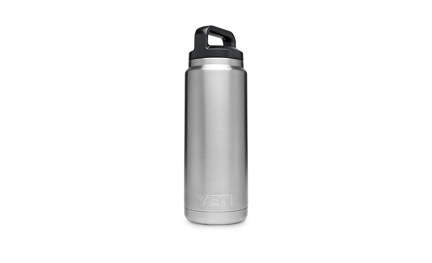 Yeti Rambler Vacuum Insulated Stainless Steel Bottle - 26oz