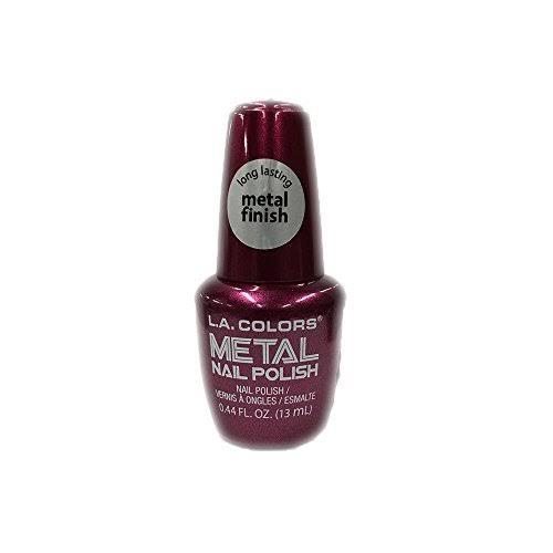 La Colors Shimmer & Shine Metal Polish (marvelous)
