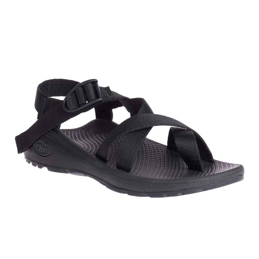 Chaco Women's Z/Cloud 2 Solid Black 10