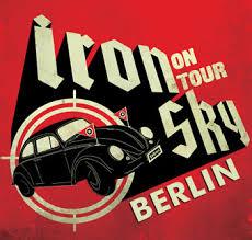 iron sky: steampunk nazis on the moon!