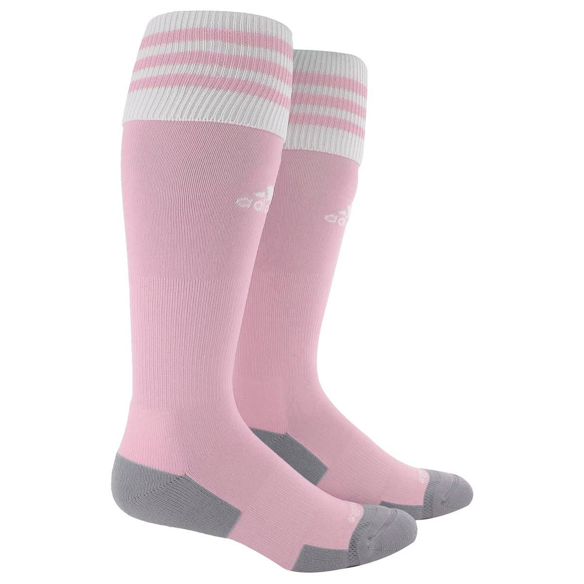 Adidas Copa Zone Cushion II Socks - Pink