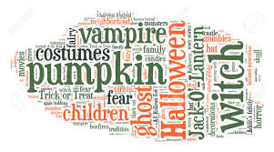 Haunted Halloween Crossword by Fun Games 4 Learning Halloween Literacy Freebies Halloween Word