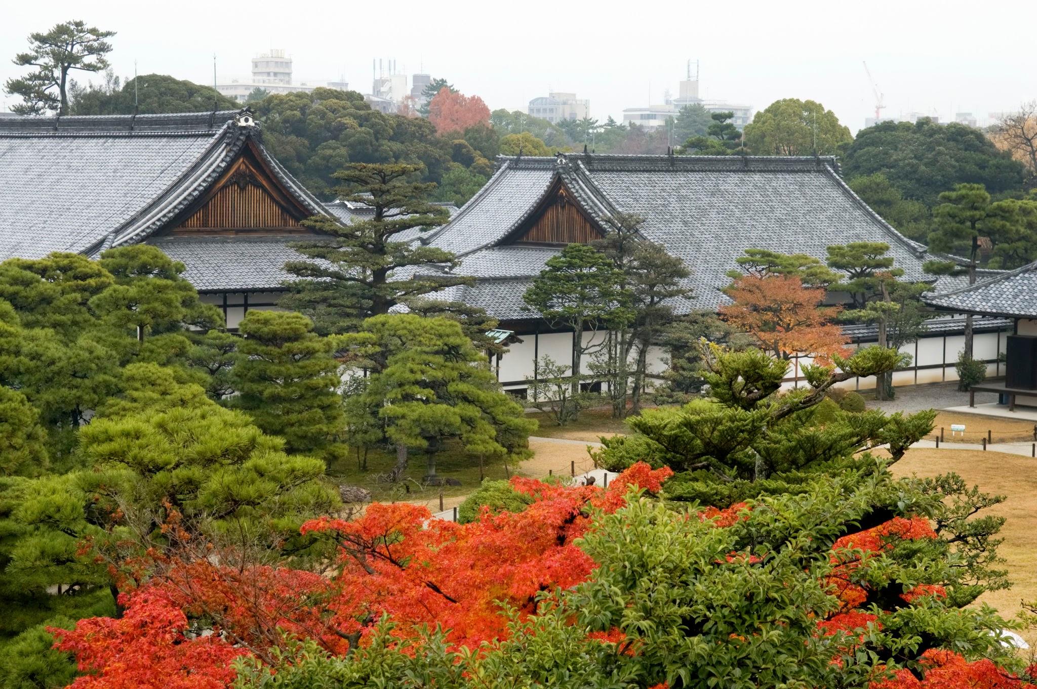 Nijō Castle
