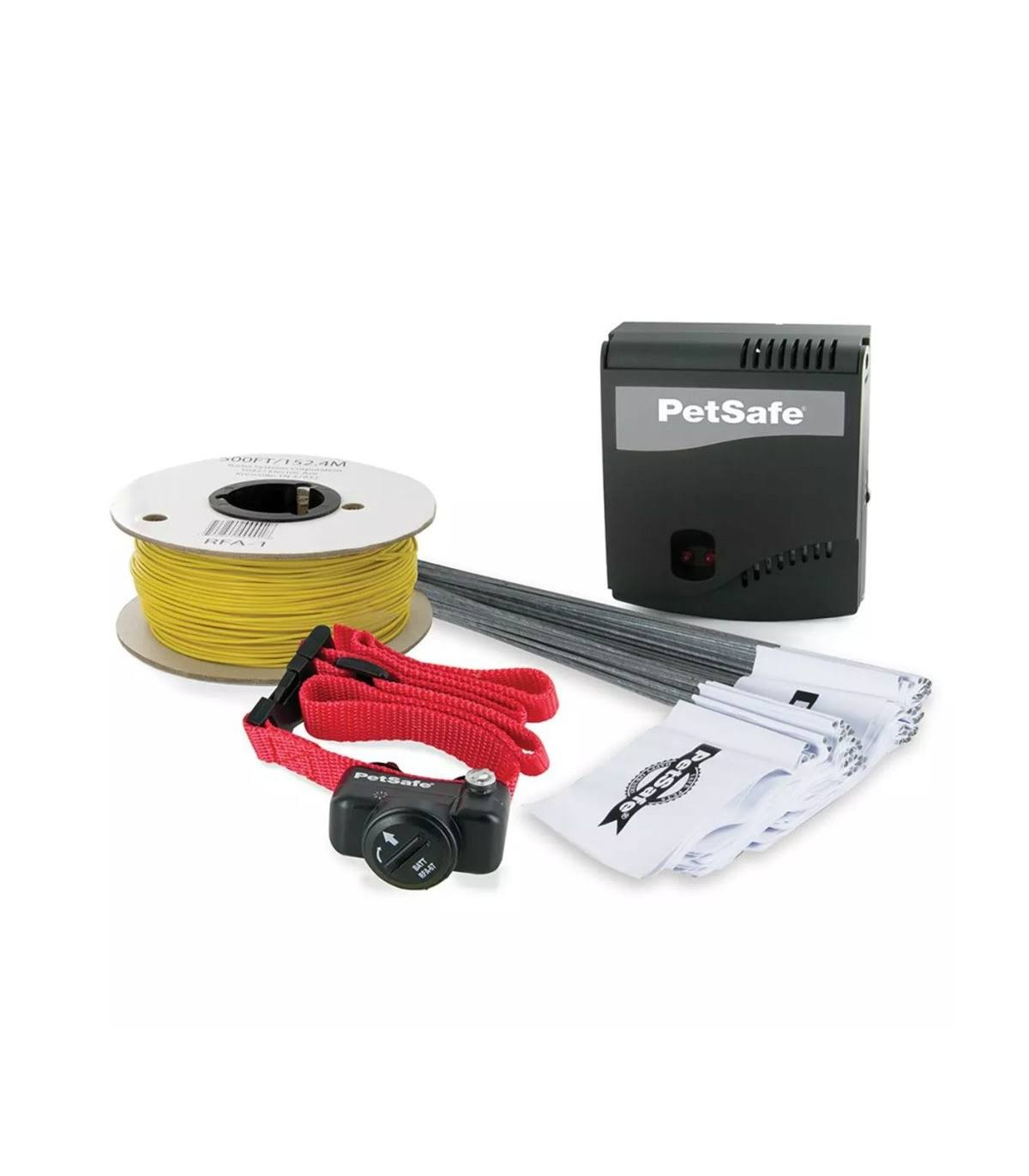 PetSafe Ultralight containment system