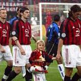 Inter vs. Milan: The five big derbies of the 2000s