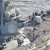 イージス艦, アメリカ海軍, 日本, イージス艦衝突事故, 横須賀海軍施設