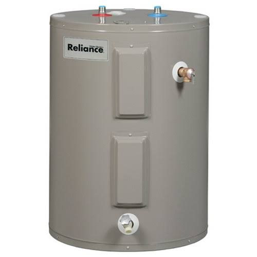 Reliance Electric Water Heater - 38gal