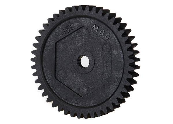 Traxxas Spur Gear - 45Tooth