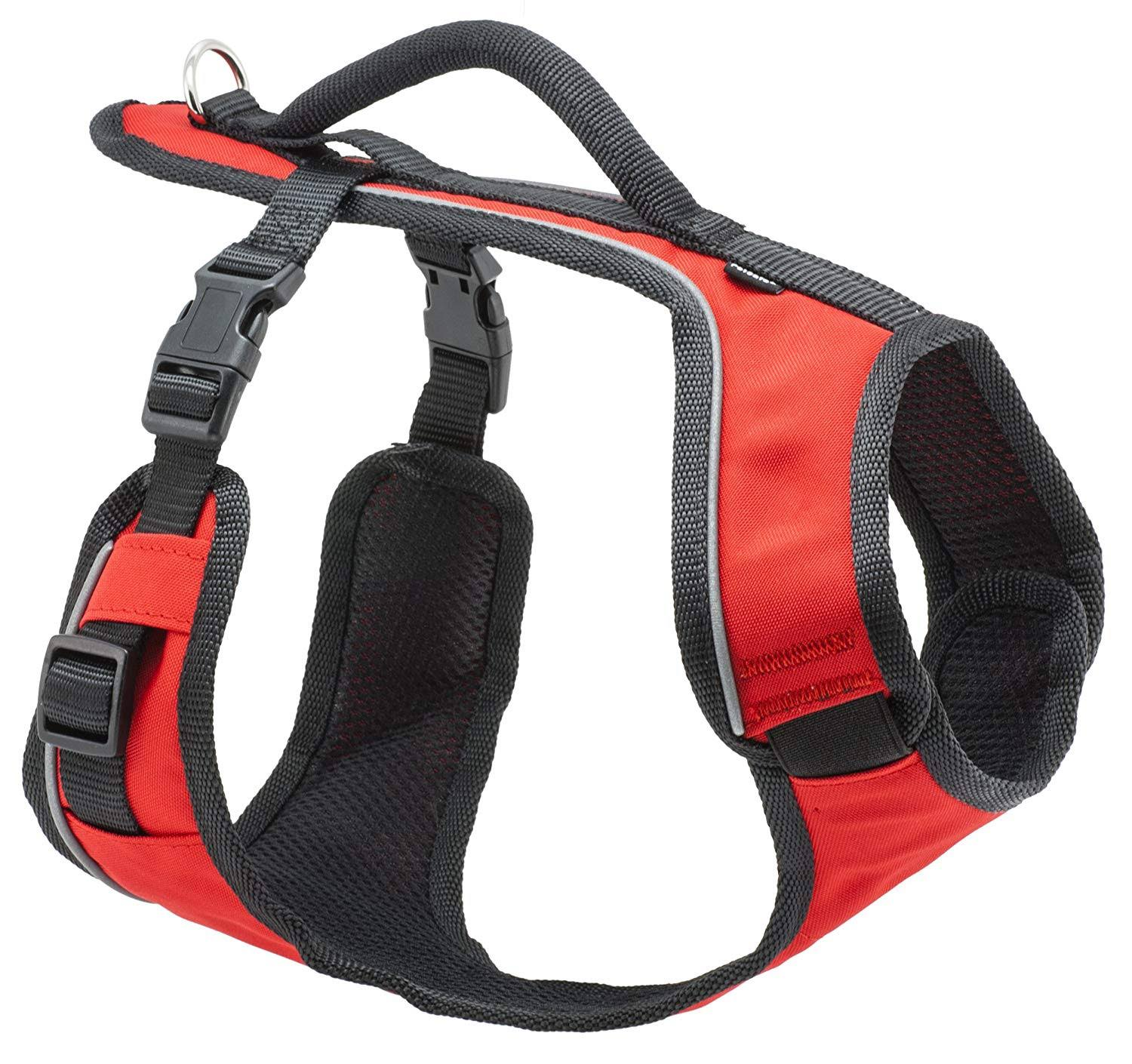 Pet Safe Easysport Dog Harness - Red, X-Small