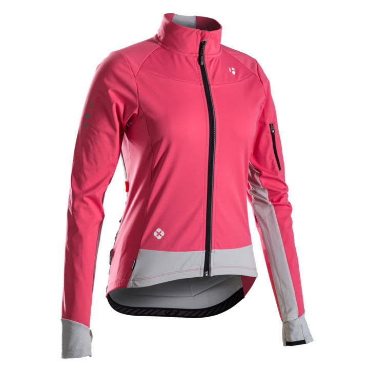 Bontrager RXL 180 Softshell Women's Jacket | Pink - M