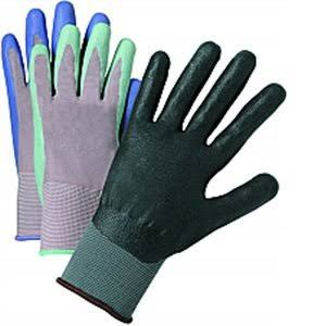 West Chester Master Guard Nitrile Dipped Gloves - 3pk