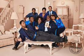 Cast Of Halloween 2 by Family Matters Reunion The Cast Tells Ew They U0027re Ready For A