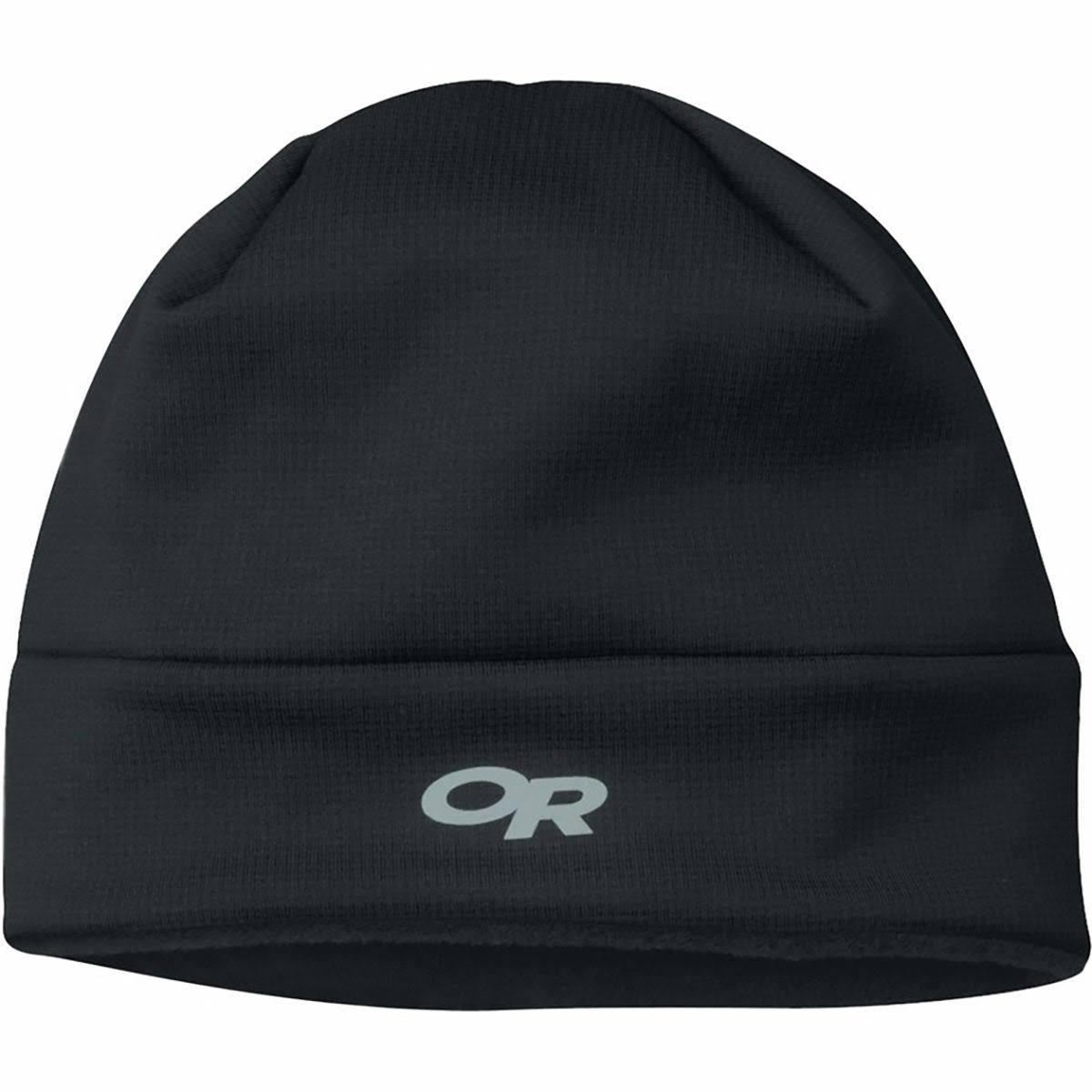 Outdoor Research Wind Pro Hat - Black, Large/X-Large